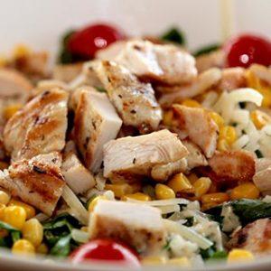 Alabama salad
