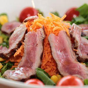 Colorado Salad