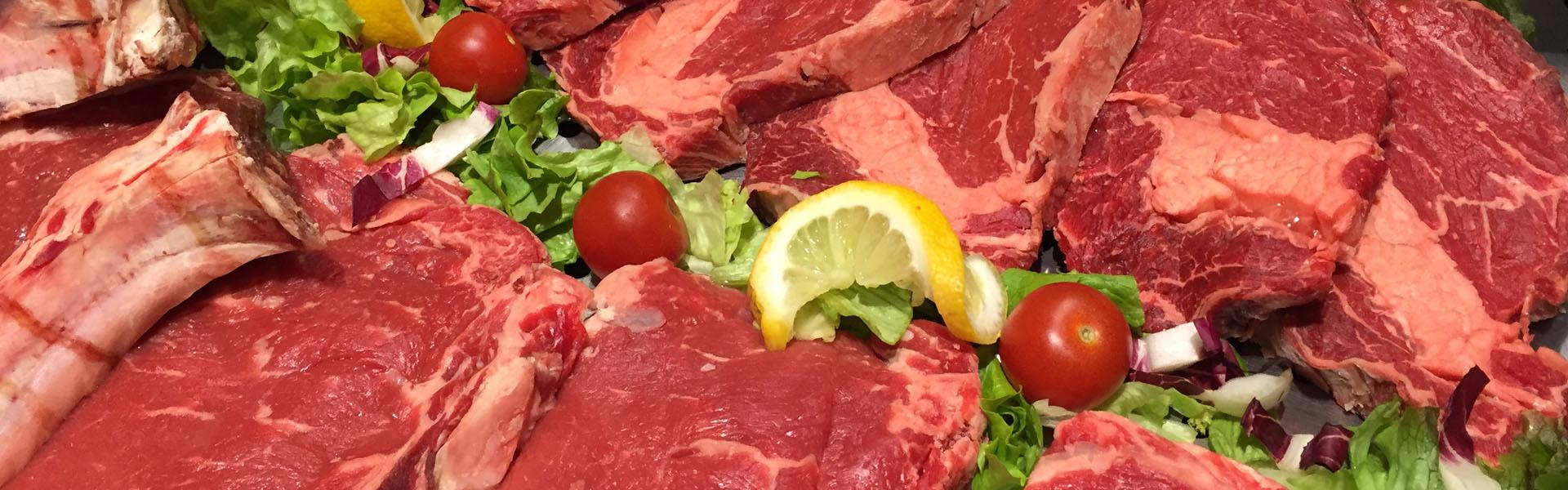 PuraBrace alla carne alla griglia