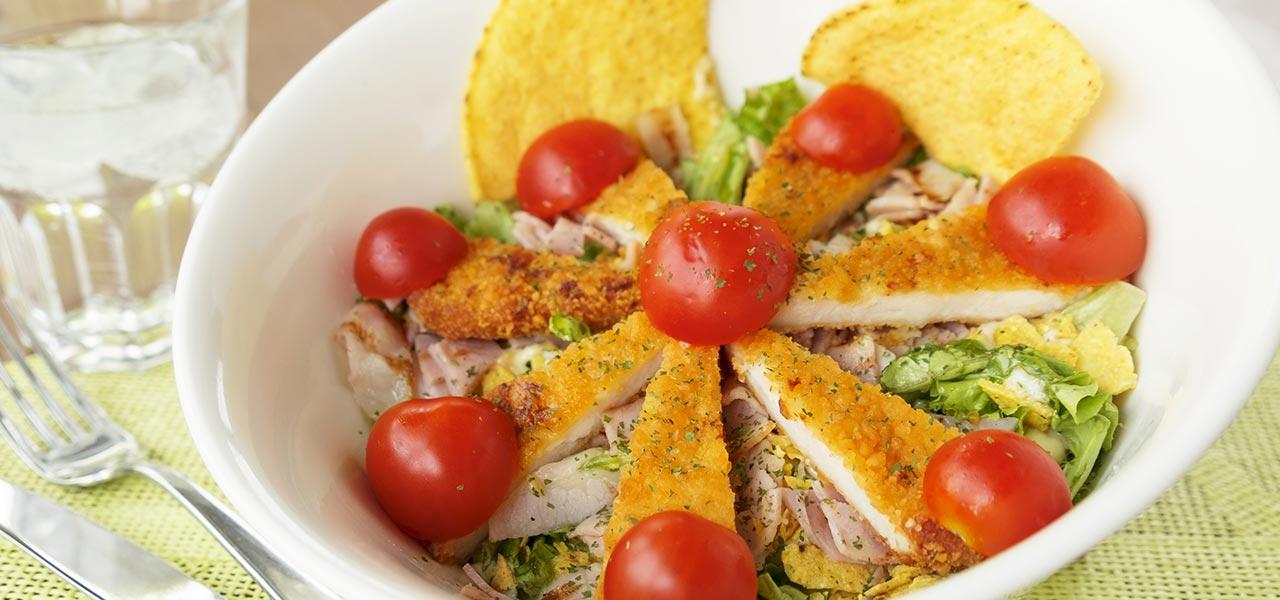 Mack Salad